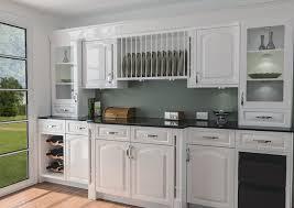 canterbury high gloss white kitchen doors