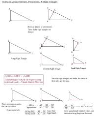 Special Right Triangles 45 45 90 Worksheet Free Worksheets Library ...