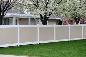 Vinyl Fence Colors Vinyl Fence Colors Y Nongzico