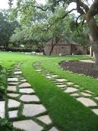 Backyard Driveway  HouzzBackyard Driveway Ideas