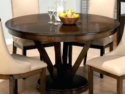 42 inch high dining table round dining table round tables amazing round glass dining table round