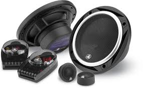 speakers car. jl audio c2650 component speaker system speakers car _