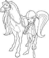 Small Picture Coloring Pages Incredible Horseland Coloring Pages Coloring