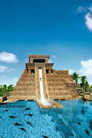 underwater water slide. This Water Slide In Atlantis, Bahamas Looks Like So Much Fun. I Want To Do This! Underwater H