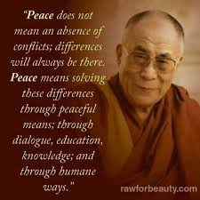 Dalai Lama Quotes On Love Gorgeous DO NOT BE PULLED INTO ANYONES STORMLEAD THEM TO YOUR PEACE WITH