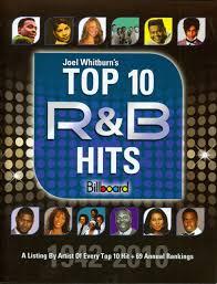 Top 10 R B Hits 1942 2010 Joel Whitburn 9780898201918