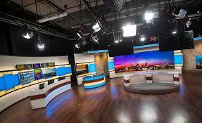 Tv Studio Lighting Design Moving To Led Studio Lighting A Few Things To Consider
