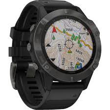 <b>Garmin fenix 5X Sapphire</b> Edition Multi-Sport Training GPS Watch