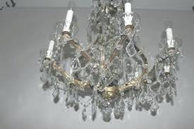 9 bulb chandelier crystal chandelier with candle bulb holders 9 regarding portfolio chandelier view