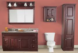 vanity bathroom cabinet. Heritage Cherry Vanity Bathroom Cabinet M