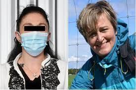"""ASSISEN. Ashley Van de Velde terechtgewezen: """"Stop met ieder... (Olen) -  Gazet van Antwerpen Mobile"""