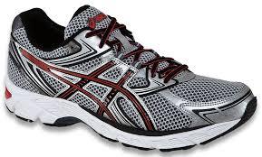 mens asics red gel equation 7 lightning onyx running shoes