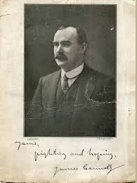 east wall for all a site for all things to do east wall in signed yours fighting and hoping james connolly the back of the photograph is really important as it notes from j