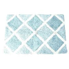 light blue bath rugs bathroom rug brown and designs set