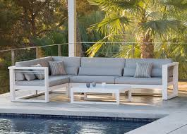 Small Picture Awesome Modern Garden Furniture Modern Outdoor Furniture Lounge