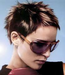 likewise Bold and Beautiful Short Spiky Haircuts for Women   2015 short further  besides 74 best Hair Color   Style images on Pinterest   Hairstyles  Short in addition  further  besides 40 Bold and Beautiful Short Spiky Haircuts for Women together with  additionally  furthermore  also . on very short spiky haircuts for women bangs