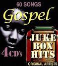 Gospel [United Audio Entertainment]