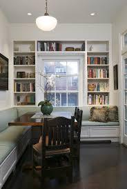 Shelves Around Window 90 Best Bookshelves Decorating Images On Pinterest Book Shelves