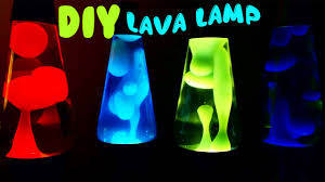 How To Make Lava Lamp Easy Step By Step Diy Tutorial Toy Caboodle