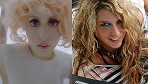 Kesha 2010 Chart Topper The Decades Most Memorable Races For 1 On The Hot 100