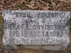 Sybil Fulton Covington (1903-1903) - Find A Grave Memorial