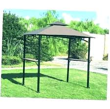 pergola cover replacement canopy grill covers gazebo garden winds for shade