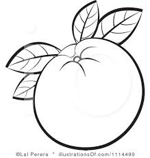 black and white orange clipart. Perfect And Inside Black And White Orange Clipart R