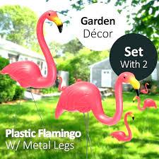flamingo outdoor decor decorations 5yc1vzc6tz43m