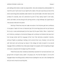 reader response essay examples essay of reading and writing reading response essays