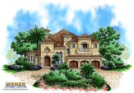 coastal mediterranean tuscan home plan nice style plans 9 home luxury house plan tuscan spanish style mesmerizing plans