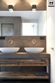 industrial bathroom vanity lighting. Industrial Bathroom Vanity Best Modern Rustic Interiors Images On My House Cottage And Dining Rooms Lighting