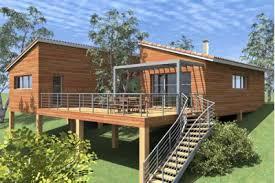 Download Beach House Floor Plans On Stilts  AdhomeHouse Plans On Stilts