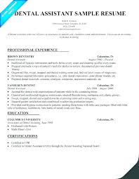 Resume Structure Template – Administrativelawjudge.info