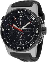 Momo Design Titanium Watch Amazon Com Momo Design Mens Titanium Pilot Xl Chronograph