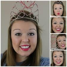 glitz pageant makeup tutorial brands