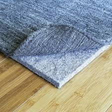 area rug pads for wood floors area rugs and pads rug pads safe for hardwood floors