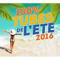 100 Tubes Eté 2016