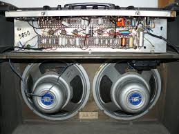 ac30. vox ac30 1968 ptp and loudspeakers ac30 r