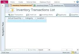 How To Create An Inventory System In Excel Using Excel To Manage Inventory Create A Reliable And Comprehensive