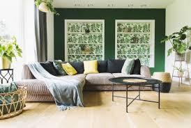 perfect colour scheme for your living room