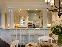 Kitchen Islands One Wall Kitchen With Island Designs Plus Home - One wall kitchen designs