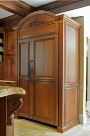 refrigerator that looks like a cabinet.  That Fridge That Looks Like An Armoire For Refrigerator That Looks Like A Cabinet A