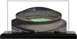 Superdome New Orleans Saints 3d Stadium Replica