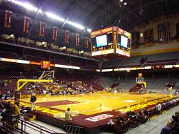Gopher Hockey Seating Chart Williams Arena Wikipedia