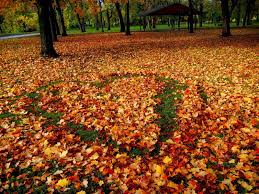 I Love Autumn Wallpapers - Wallpaper Cave