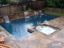 Pool Designs For Small Backyards Mesmerizing Swimming Pool Design Idea Custom Swimming Pool Designs Swimming Pool