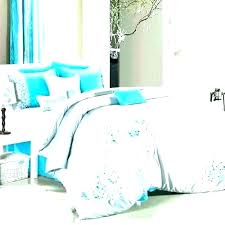 blue and gray crib bedding sets green grey yellow quilt teal light baby room appealing beddin