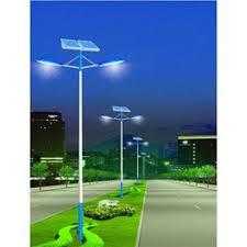 Solar Powered Street Light Systems In The Ecomart CatalogSolar System Street Light