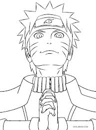 The best 45 naruto printable coloring pages. Free Printable Naruto Coloring Pages For Kids
