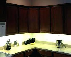 under cupboard led lighting strips. Battery Powered Under Cabinet Lighting Kitchen  Operated Counter Led Light Strip Cupboard Strips